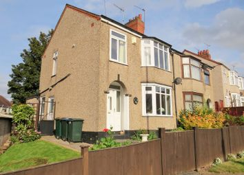3 bed semi-detached house for sale in Cheveral Avenue, Radford, Coventry CV6