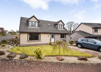 4 bed detached house for sale in Mary Findlay Drive, Longforgan, Dundee DD2