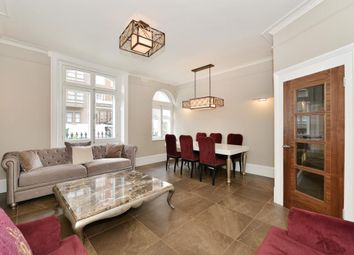 Thumbnail 2 bed flat for sale in Kendal Steps, St. Georges Fields, London