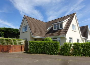 Thumbnail 4 bedroom detached house for sale in 59 Caswell Drive, Caswell, Swansea