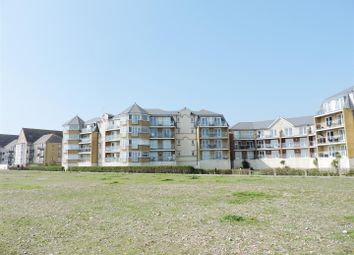 Thumbnail 2 bed flat for sale in Eugene Way, Sovereign Harbour North, Eastbourne
