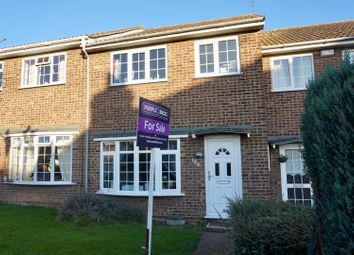 Thumbnail 3 bed terraced house for sale in Main Road, Hoo Rochester