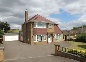 Thumbnail 4 bed detached house for sale in Bexwell Road, Downham Market