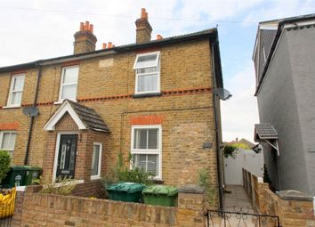 2 bed end terrace house for sale in Bremer Road, Staines-Upon-Thames, Surrey TW18