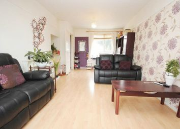 Thumbnail Semi-detached house for sale in Coleburn Road, Norwich