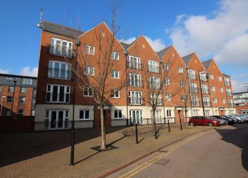 2 bed flat to rent in Burt Place, Harrowby St, Cardiff Bay CF10