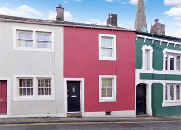 Thumbnail 1 bed cottage for sale in Kirkgate, Cockermouth