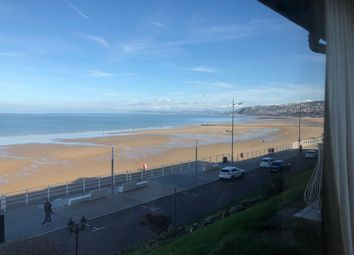 Thumbnail 2 bed maisonette for sale in Marine Road, Colwyn Bay, Conwy