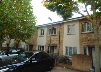 Thumbnail 3 bedroom terraced house for sale in Odell Walk, London