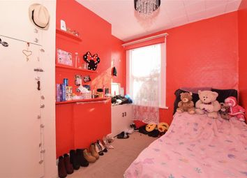 Thumbnail 3 bed terraced house for sale in Northwood Road, Thornton Heath, Surrey