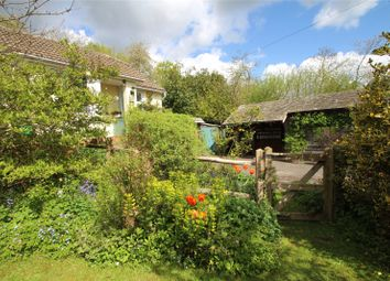 Thumbnail 3 bed detached house for sale in Maypole Road, Ashurst Wood, East Grinstead