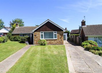 Thumbnail 2 bed detached bungalow for sale in Ledsham Way, St. Leonards-On-Sea, East Sussex