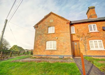 Thumbnail 2 bed semi-detached house to rent in Upper Pollicott, Ashendon, Aylesbury