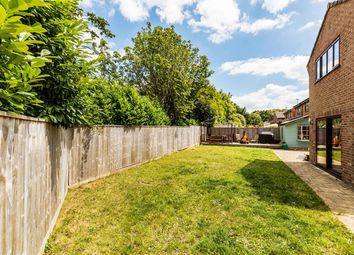 3 bed end terrace house for sale in Wellesley Avenue, Christchurch BH23