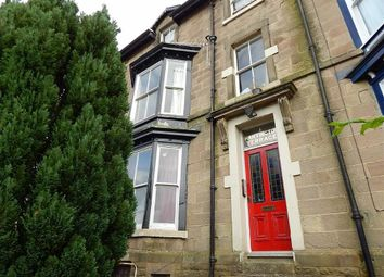 Thumbnail 1 bed flat for sale in West Road, Buxton, Derbyshire