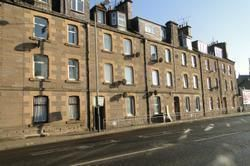 Thumbnail 2 bed flat to rent in 24Flat5 Barrack Street, Perth, Perth And Kinross