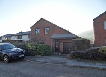 Thumbnail 4 bed detached house to rent in Winton Drive, Fairmilehead, Edinburgh