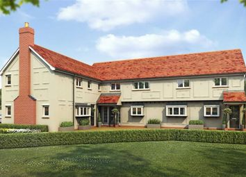 Thumbnail 2 bed terraced house for sale in George House High Street, Ongar, Essex