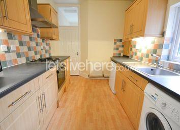 Thumbnail 4 bed terraced house to rent in Deuchar Street, Jemond, Newcastle Upon Tyne