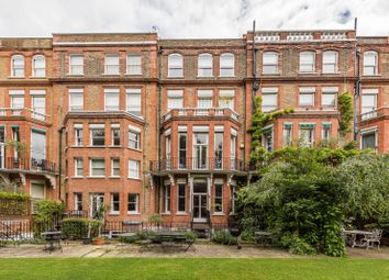 Thumbnail 1 bed flat for sale in Cresswell Gardens, South Kensington, London