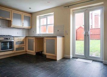 2 bed terraced house for sale in Parker Street, Preston PR2