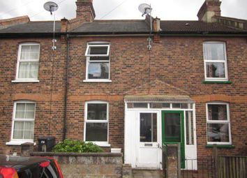 Thumbnail 1 bed detached house to rent in Elmers Road, Croydon