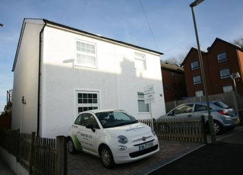 Thumbnail 3 bedroom semi-detached house to rent in Ranelagh Road, Redhill
