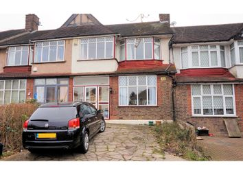 Thumbnail 3 bedroom terraced house for sale in The Avenue, West Wickham