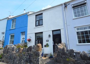 Thumbnail Terraced house for sale in Newton Road, Newton, Swansea, West Glamorgan.