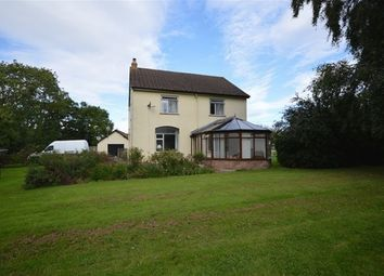 Thumbnail 3 bed detached house for sale in Compton Martin, Near Bristol