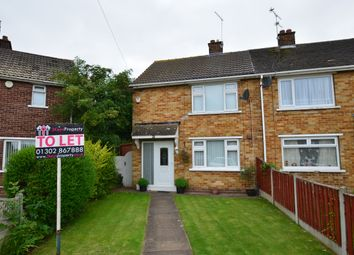 Thumbnail 2 bed semi-detached house to rent in Cromwell Drive, Sprotbrough