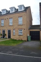 Thumbnail Semi-detached house to rent in Pinewood Close, Scunthorpe