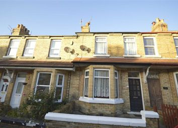 Thumbnail 3 bed terraced house to rent in Lyell Street, Scarborough
