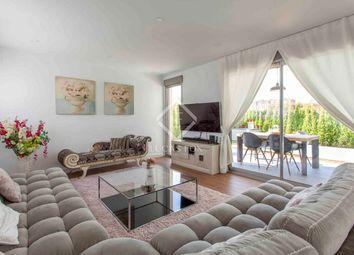 Thumbnail 3 bed villa for sale in Spain, Valencia, Godella / Rocafort, Val12861