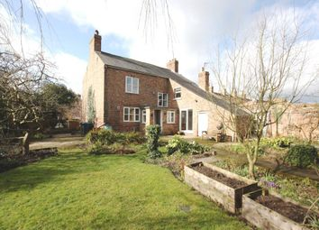 Thumbnail 5 bed detached house for sale in Stillington Road, Sutton-On-The-Forest, York