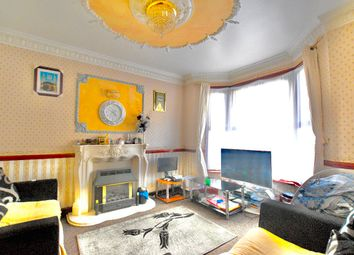 Thumbnail 4 bed terraced house for sale in Skelton Road, London