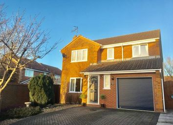 Thumbnail 4 bed detached house for sale in Woodfalls, Salisbury, Wiltshire