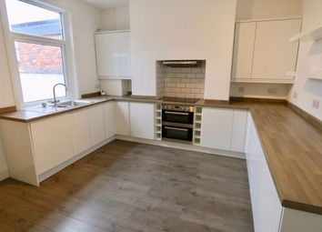 Thumbnail 2 bed terraced house to rent in 17 Church Terr, H/Forth