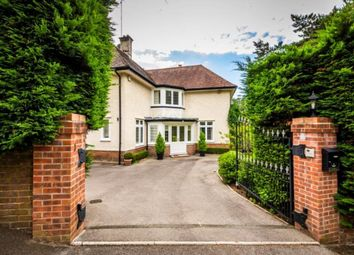 4 bed detached house for sale in Glenferness Avenue, Westbourne, Bournemouth BH4