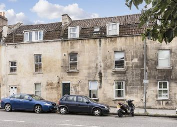 Thumbnail 1 bed flat to rent in St. Georges Place, Bath