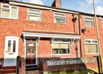 Thumbnail 3 bed terraced house for sale in Sanderson Street, Darlington, Co Durham