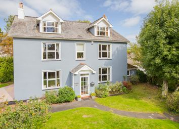 Thumbnail 5 bed detached house for sale in Greenhill Gardens, Kingskerswell, Newton Abbot