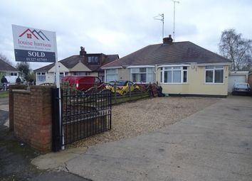 Thumbnail 2 bed bungalow for sale in Acre Lane, Northamptin