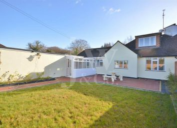 Thumbnail 5 bed property for sale in Lye Lane, Bricket Wood, St. Albans
