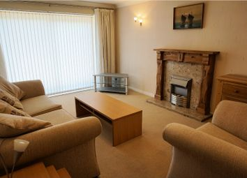 Thumbnail 2 bed detached bungalow to rent in Tatenhill Gardens, Doncaster
