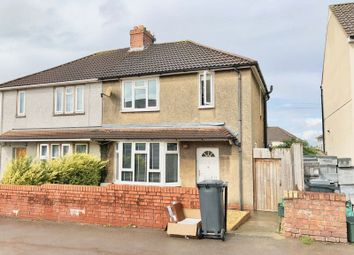 Thumbnail 3 bedroom semi-detached house to rent in Greenbank Road, Hanham, Bristol