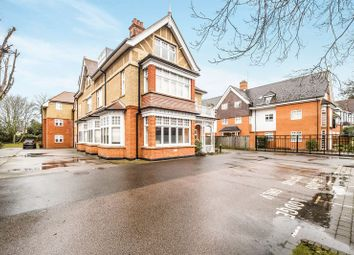 Thumbnail 2 bed flat for sale in Main Road, Gidea Park, Romford