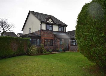 Thumbnail 3 bed detached house for sale in Heol Pant Y Dwr, Gorseinon, Swansea