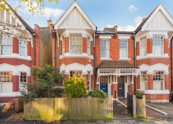 Thumbnail 6 bed semi-detached house for sale in Wavendon Avenue, Chiswick, London