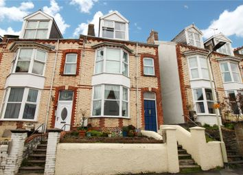 Thumbnail 4 bed end terrace house for sale in Horne Road, Ilfracombe
